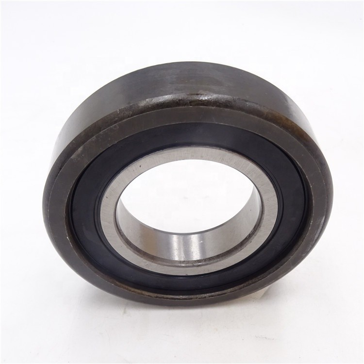 43 mm x 76 mm x 43 mm  NSK 43BWD12A Angular contact ball bearing