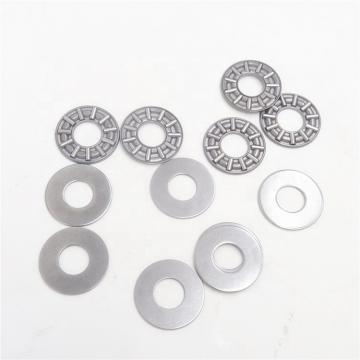 100 mm x 210 mm x 54 mm  ISB 29420 M Thrust roller bearing