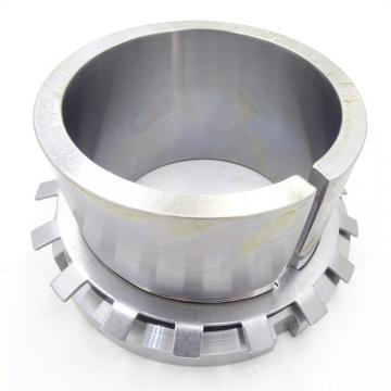 55 mm x 100 mm x 55.6 mm  KBC UC211 Deep groove ball bearing