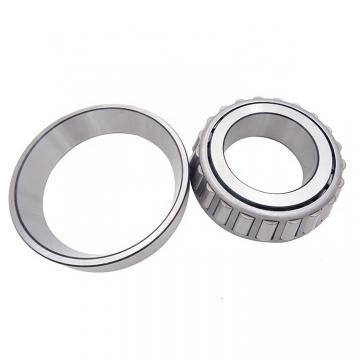 20 mm x 52 mm x 21 mm  SKF NJ 2304 ECP Thrust ball bearing