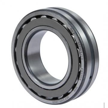 40 mm x 105 mm x 27 mm  LS GX40N sliding bearing