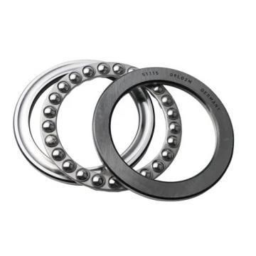 8 mm x 22 mm x 12 mm  IKO PB 8 sliding bearing