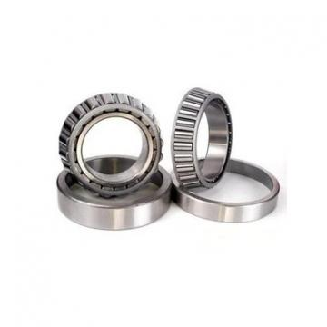 50 mm x 75 mm x 35 mm  ZEN GE50ES-2RS sliding bearing