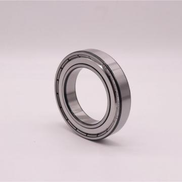 Tapered Roller Bearings (32032X)