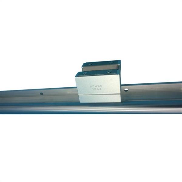 45 mm x 85 mm x 49,2 mm  ZEN SUC209 Deep groove ball bearing #3 image