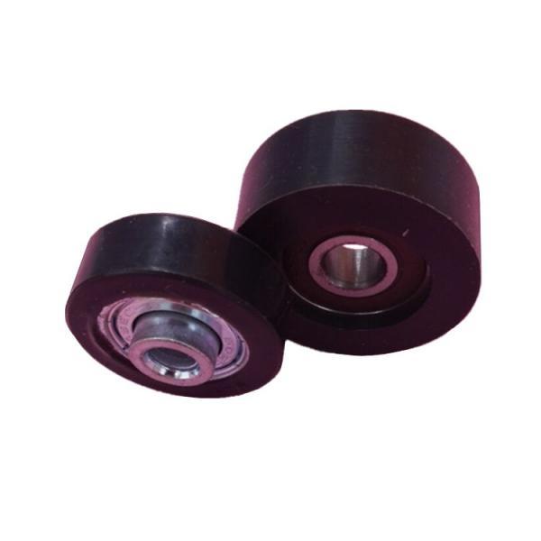 35 mm x 80 mm x 21 mm  ISO 6307 ZZ Deep groove ball bearing #1 image