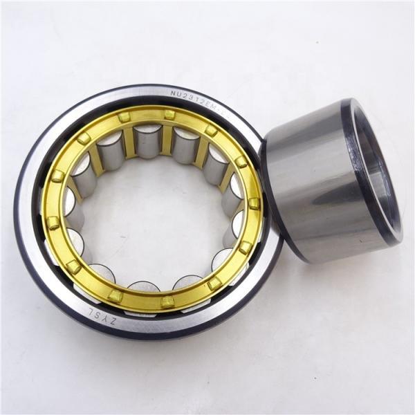 30 mm x 62 mm x 19 mm  Timken 206KL Deep groove ball bearing #1 image