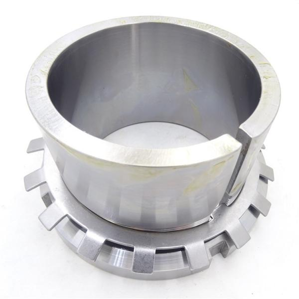 85 mm x 130 mm x 22 mm  KOYO 3NCHAD017CA Angular contact ball bearing #1 image