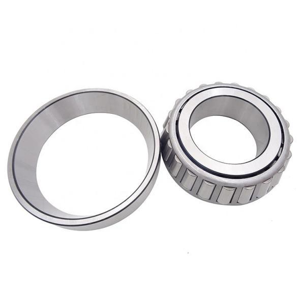30 mm x 62 mm x 19 mm  Timken 206KL Deep groove ball bearing #2 image